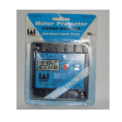 Motor-Protector